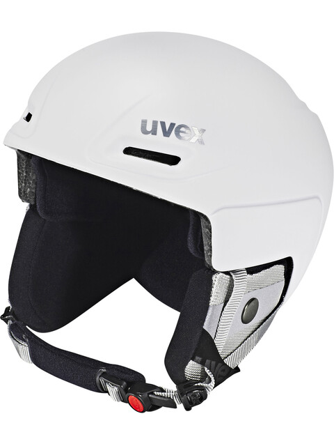 UVEX Jimm casco bianco